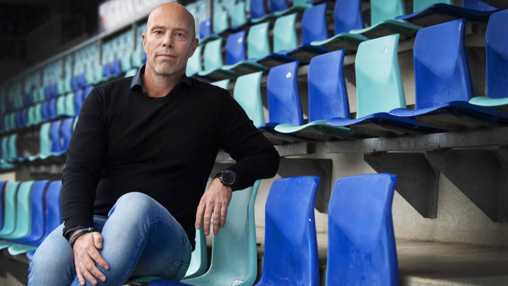 Bekijk details van Voorzitter FC Den Bosch vraagt om hulp bij bestrijding racisme
