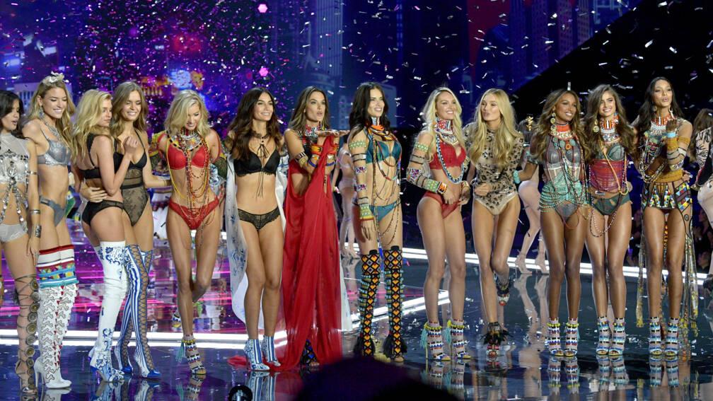 Bekijk details van Victoria's Secret stopt helemaal met jaarlijkse lingerieshow