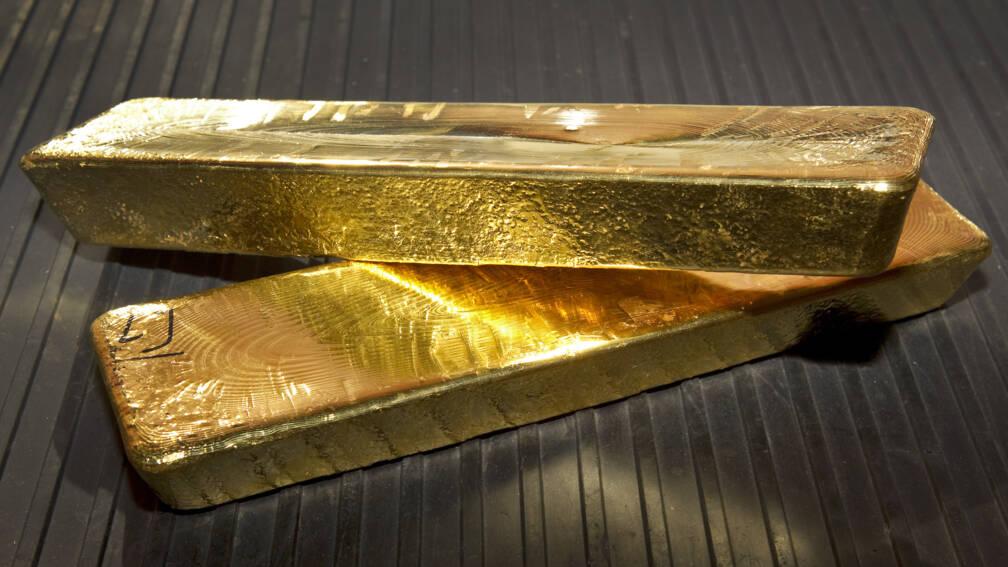 Bekijk details van Chauffeur waardetransport verliest blok goud van 200.000 euro