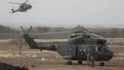 Franse militairen komen om bij helikopterongeluk Mali.