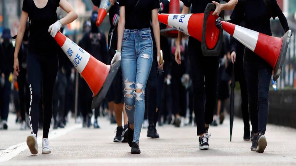 Een half jaar massale protesten in Hongkong, uitgelegd