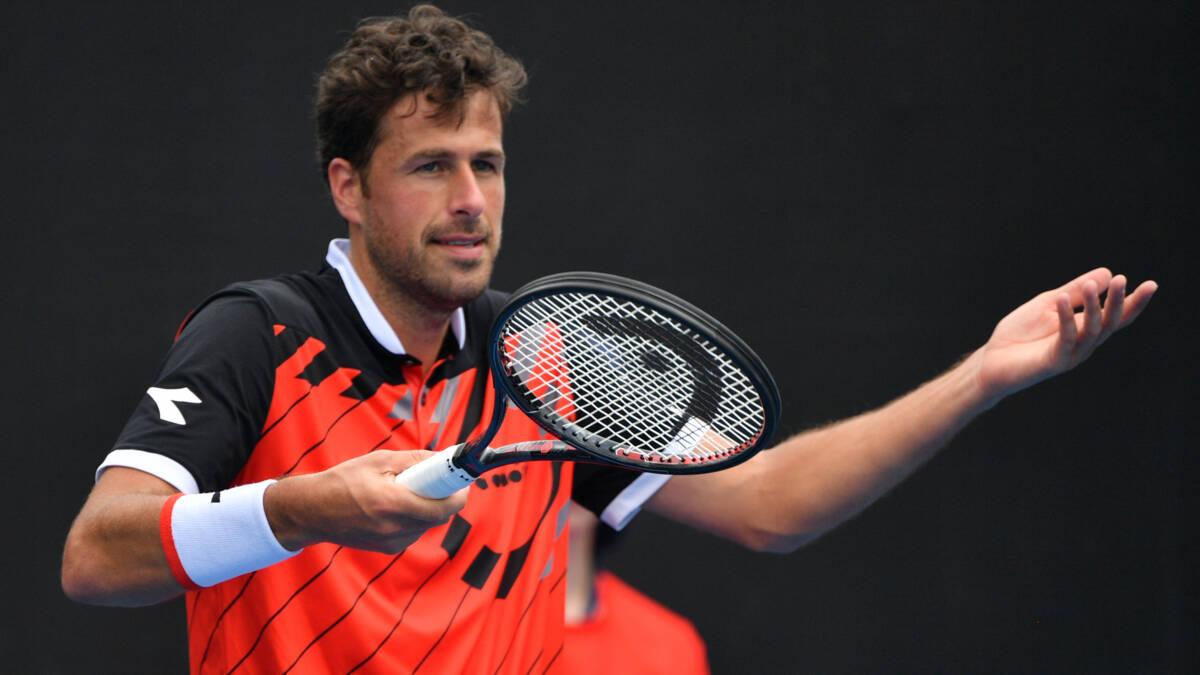 Haase laat Australian Open voor het eerst in tien jaar lopen