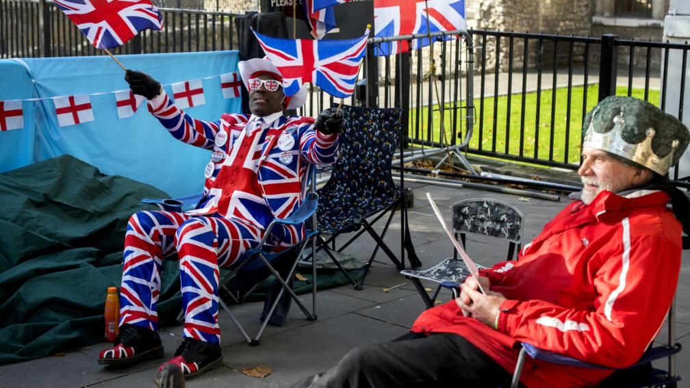 Bekijk details van Na winst Johnson weg vrij voor 'ingewikkelde' fase 2 van brexit