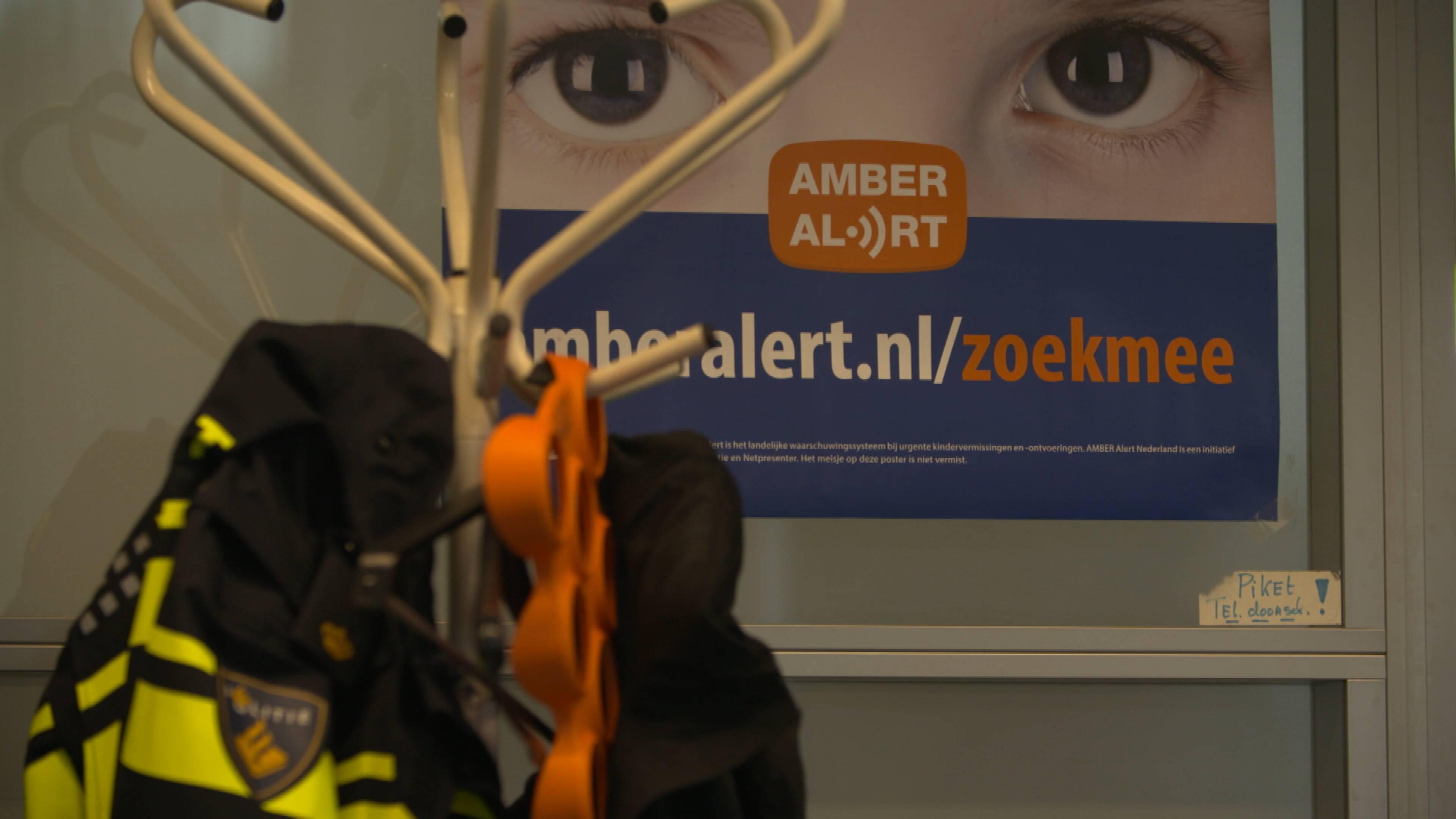 Politie Trekt Amber Alert In Jongetje En Moeder Gevonden In