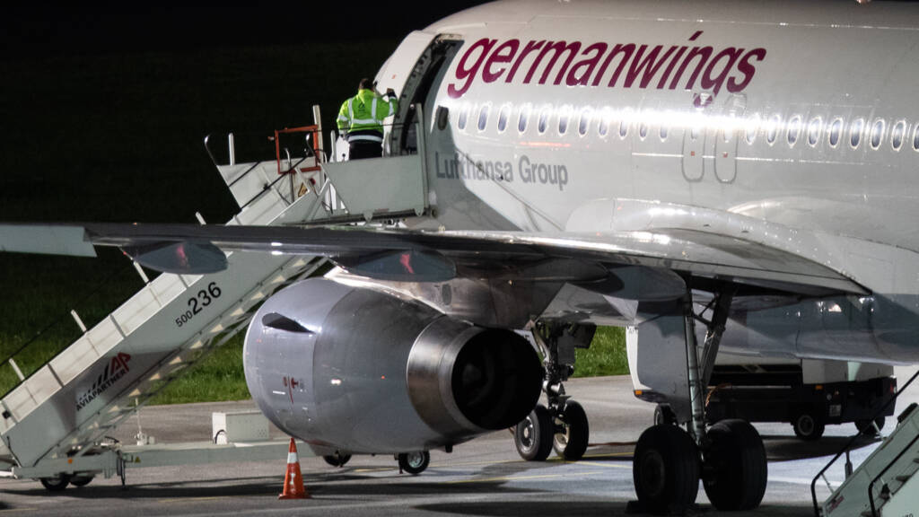 Nieuwe Stakingen Dreigen Bij Lufthansa