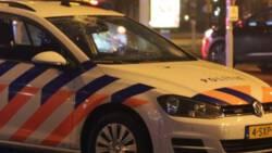 Twee kinderen en volwassene aangereden door politieauto in Apeldoorn.