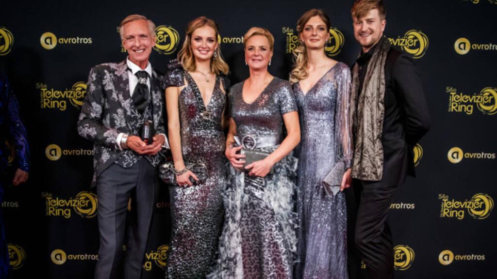 Modeontwerper Addy Van Den Krommenacker Sluit Winkel: 'dit