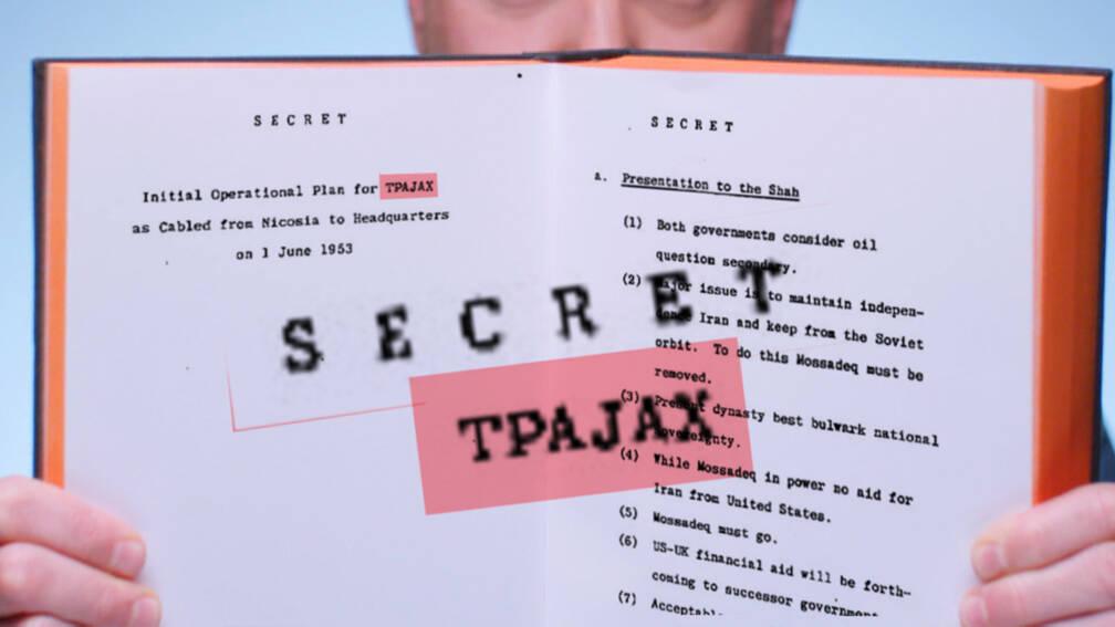 Operatie Ajax: zo werden Iran en Amerika aartsvijanden