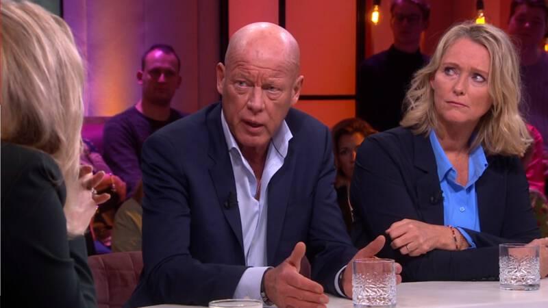 Frits Wester openhartig over drankprobleem: 'Alcohol was een soort brandstof'