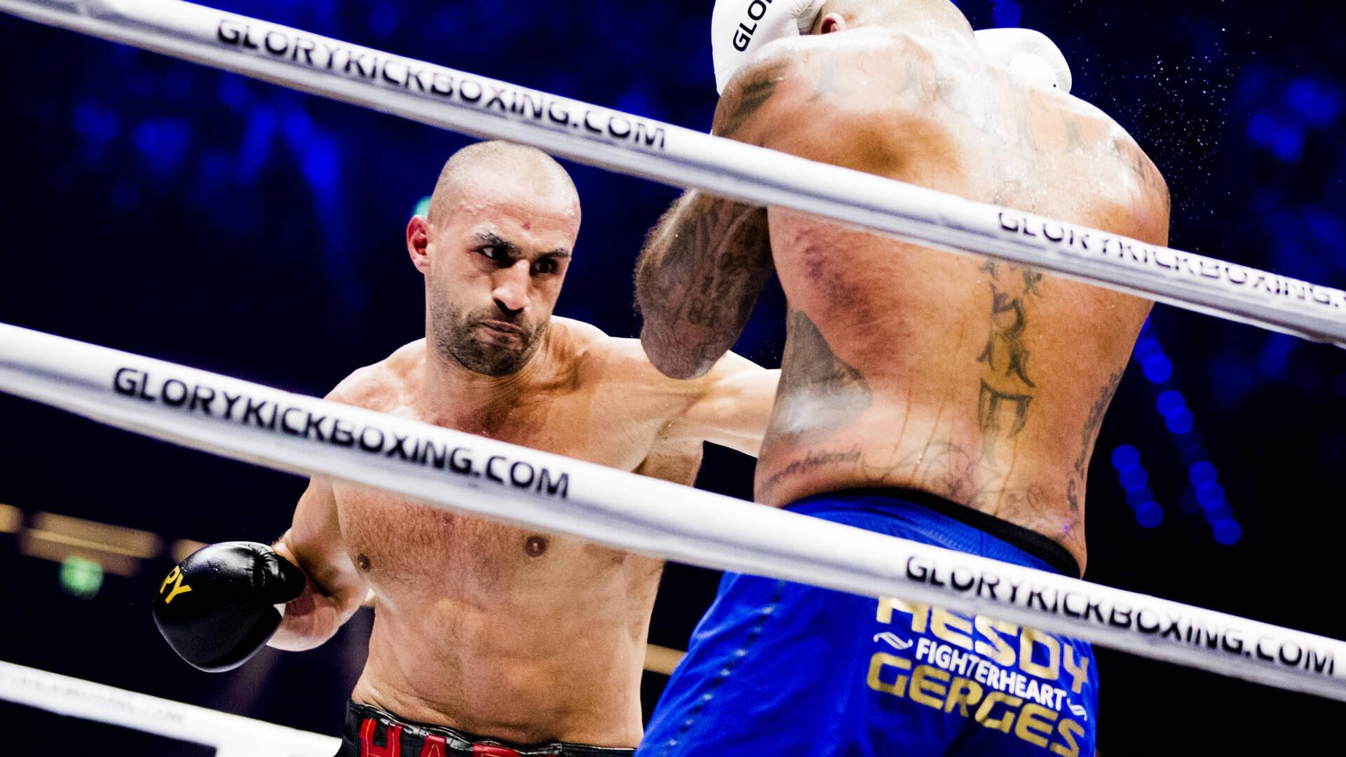 Badr Hari gaat voor Nederland boksen op Olympische Spelen?!