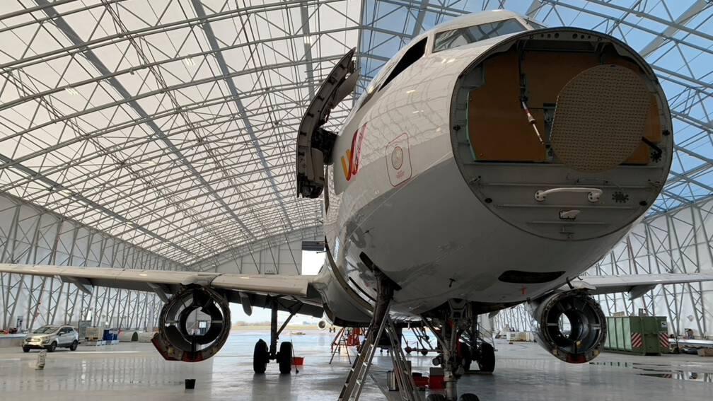 Bekijk details van Belgisch bedrijfrecyclet vliegtuigen (zonder dat het cola-blikjes worden)