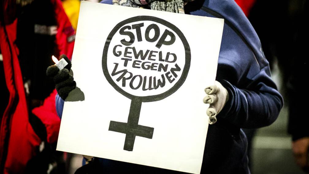 Bekijk details van Onderzoekers: genderneutrale aanpak huiselijk geweld kan averechts uitpakken