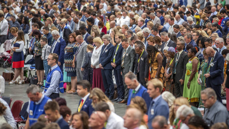Jehovah's Getuigen willen publicatie van misbruikrapport voorkomen