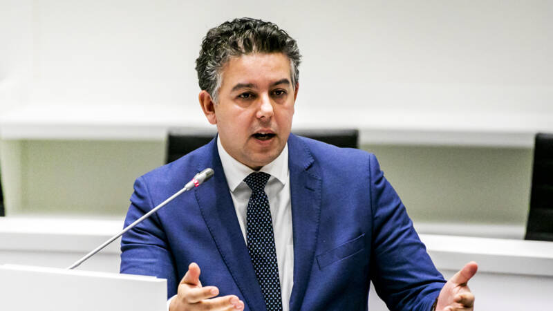 'Haagse oud-wethouder Guernaoui ook verdacht van sjoemelen met subsidie'
