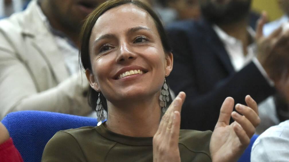 Bekijk details van 'Tanja Nijmeijer uit Colombiaanse rebellengroep FARC gestapt'