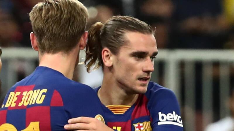 Barcelona komt in beker met schrik vrij op Ibiza, ook Real naar vierde ronde