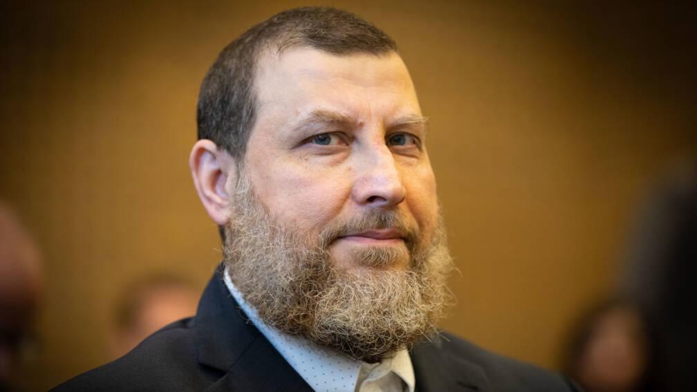 Bekijk details van Gebiedsverbod omstreden Haagse imam opnieuw verlengd