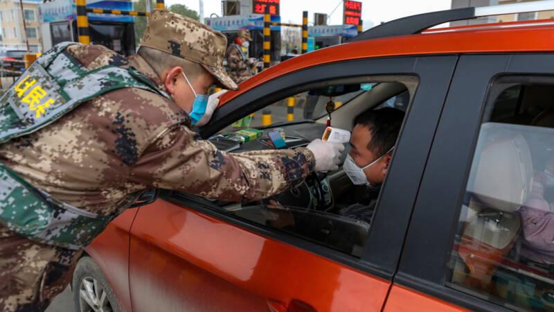 China sluit Wuhan af: de grootste lockdown ooit, hoe werkt dat?