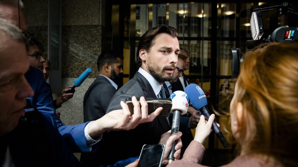 Bekijk details van Buitenhof weigert rectificatie: 'Baudet juist geparafraseerd'