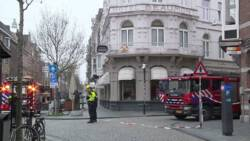 Dodelijke brand in Maastrichts hotel was ongeval.