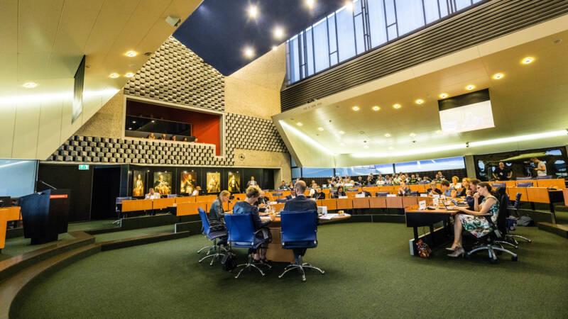 Forum voor Democratie gaat meebesturen in Noord-Brabant