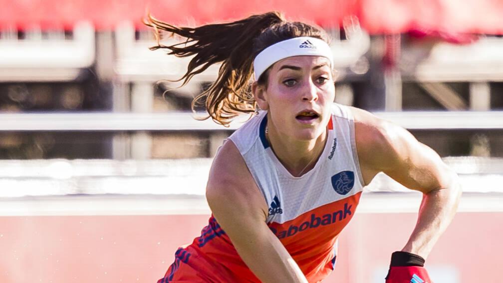 Eva de Goede - Hockey.nl |Eva De Goede