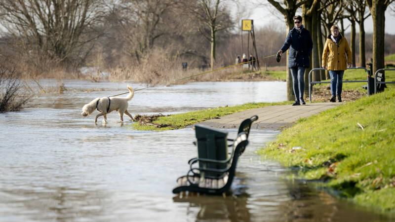 Recordhoge waterschapsbelasting door natte winters en droge zomers