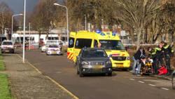 Agent aangereden in Maastricht, bestuurder na achtervolging gepakt.