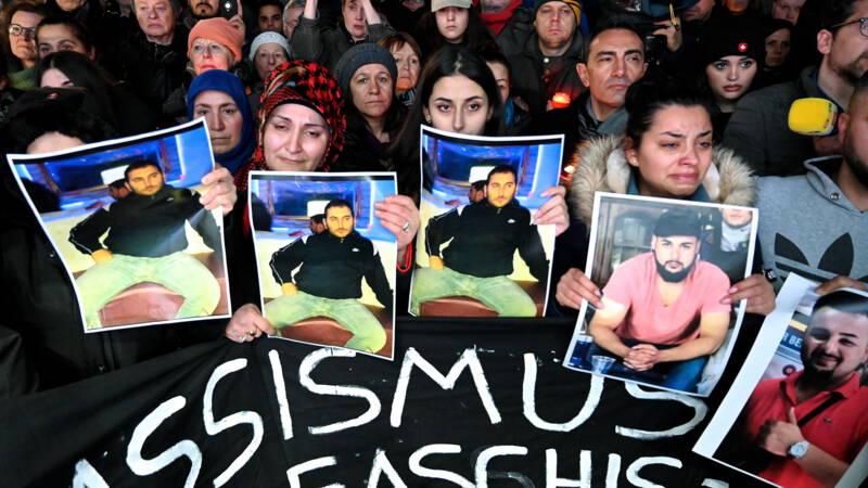Turks verdriet over slachtoffers Hanau en bezorgdheid over toenemend racisme