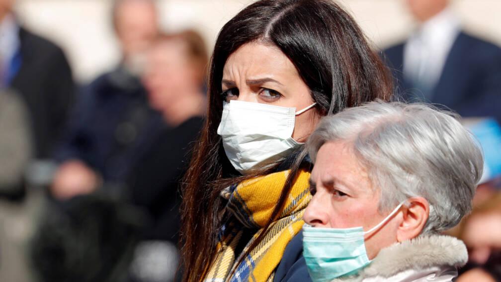 Bekijk details van Trein van Italië naar Oostenrijk tijdelijk stilgelegd uit vrees coronavirus