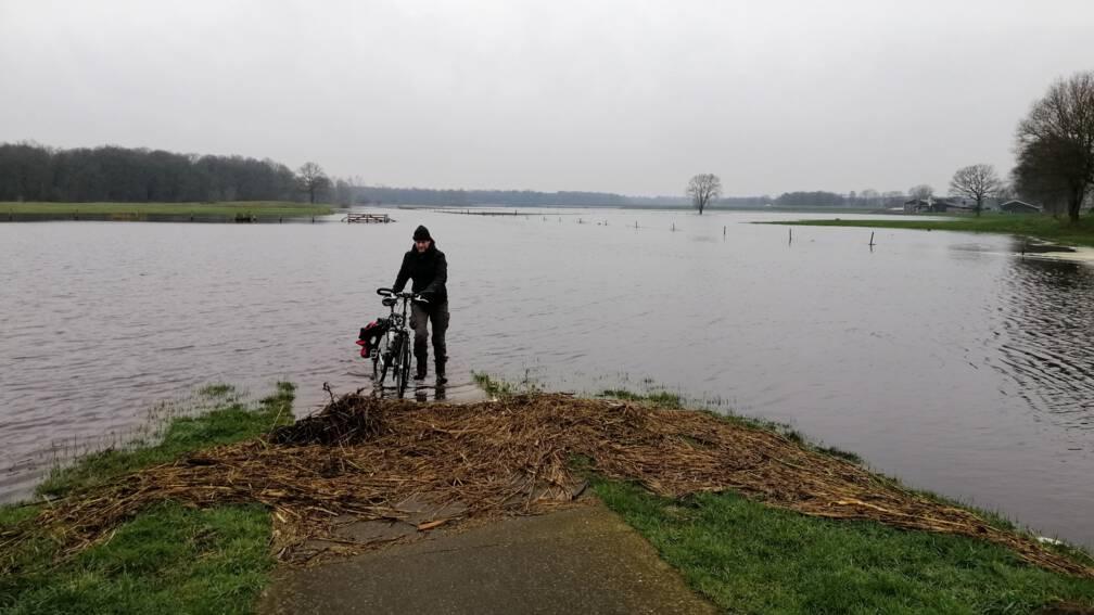 Bekijk details van Regen, regen, regen: de droogte is (nagenoeg) voorbij