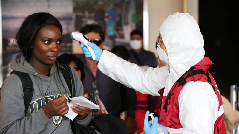 Corona-overzicht: weer nieuwe besmettingen, 'reis liever niet naar Noord-Italië'