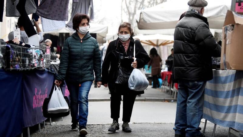 Duizenden besmettingen Italië: zo werd het land het zorgenkindje van Europa