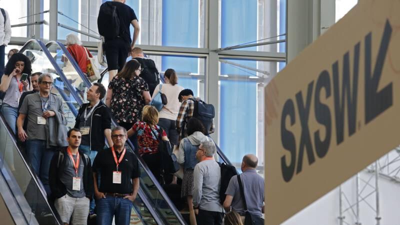 Cultuur- en technologiefestival SXSW afgeblazen vanwege coronavirus