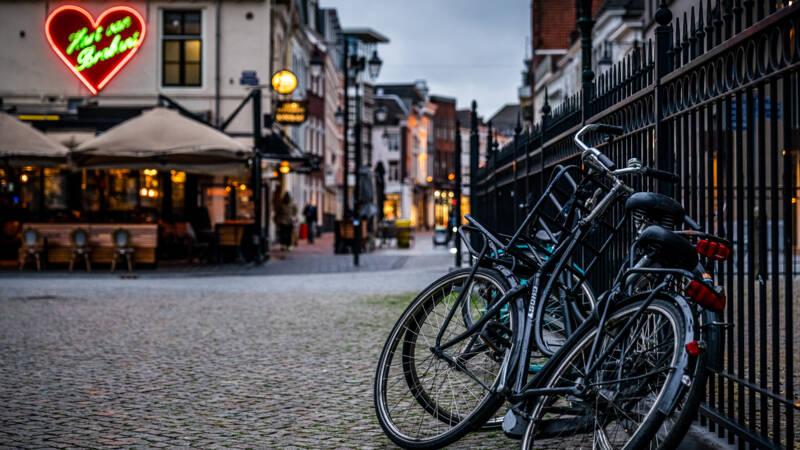 Corona-overzicht: verbod op evenementen in Brabant en vierde dode in Nederland