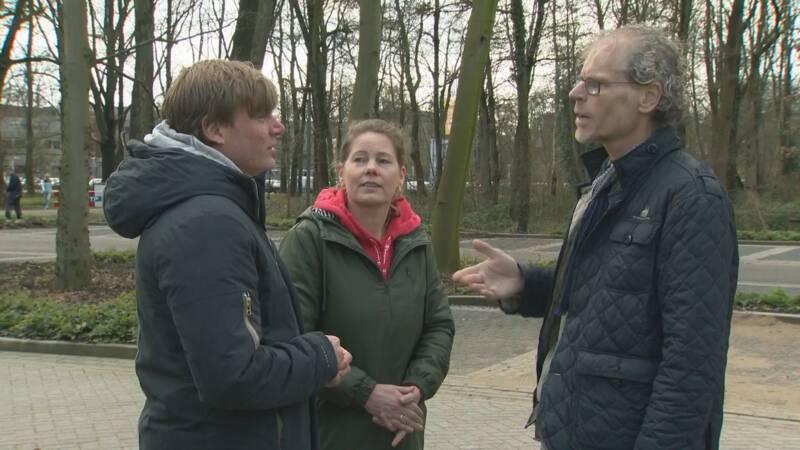 Duitse sekte probeert studenten te ronselen in Twente