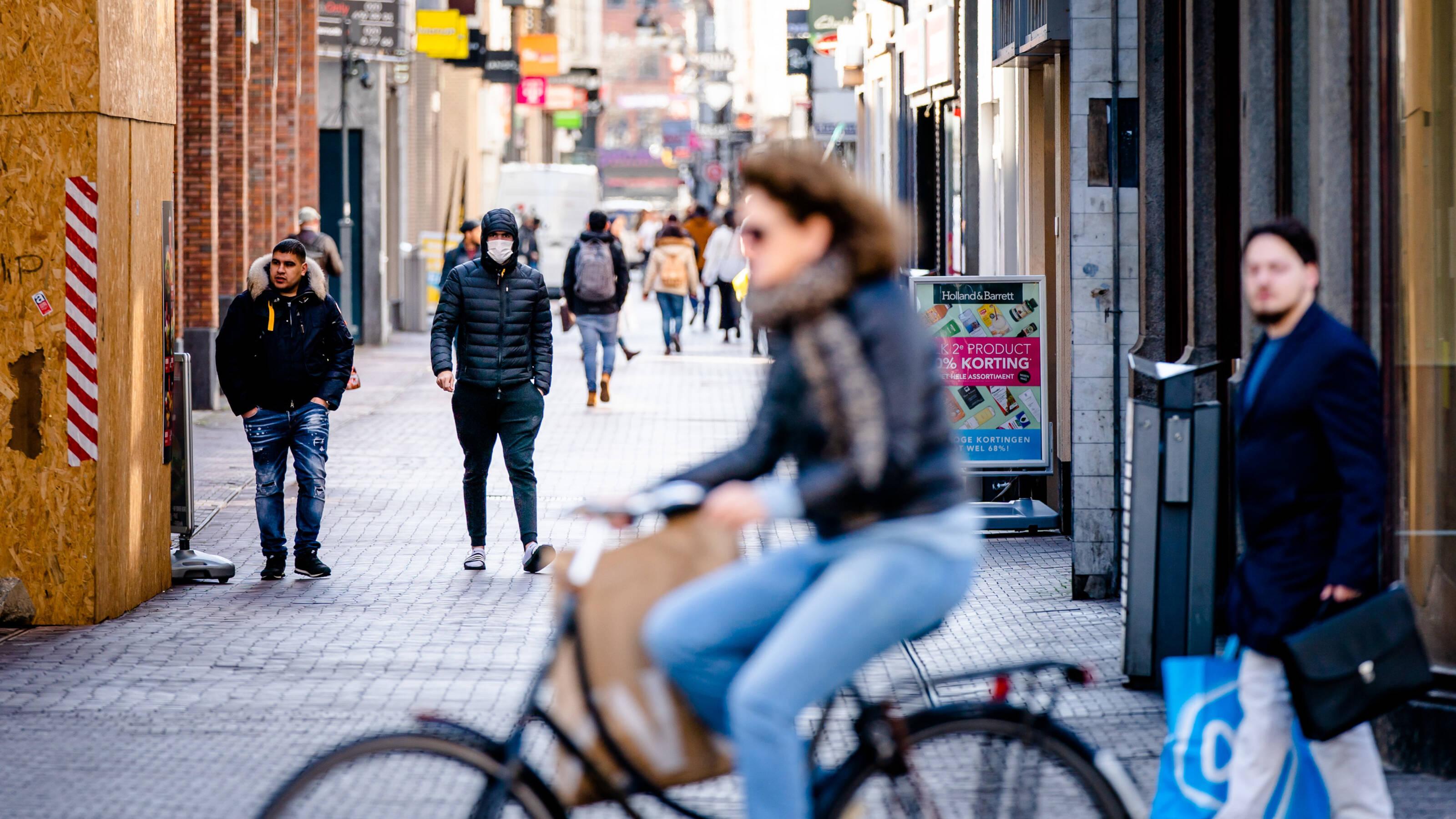 Dicht Zonder Dwang Deze Winkels Sluiten In Nederland De Deuren Nos