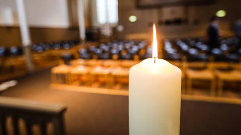 Piek in online kerkdiensten: 'Juist nu behoefte aan zingeving'