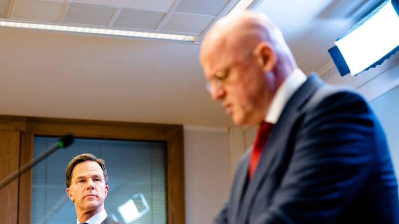 Coronanieuws 23 maart: kabinet verstevigt coronamaatregelen
