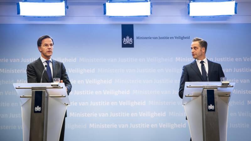 Dit Zijn De Nieuwe Maatregelen Tegen Corona In Nederland Nos Jeugdjournaal