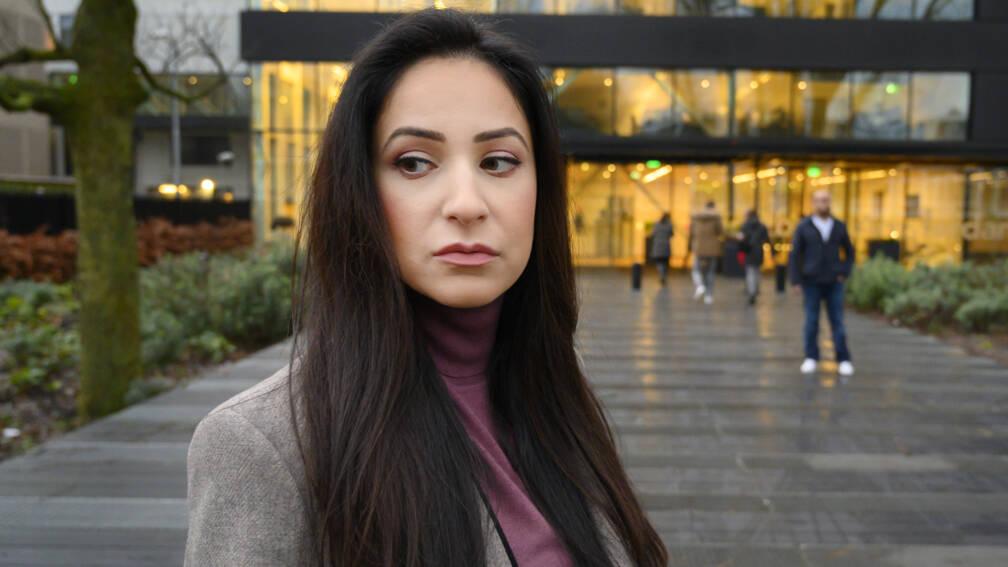 Bekijk details van Vader ontvoerde Insiya krijgt ouderlijk gezag niet terug