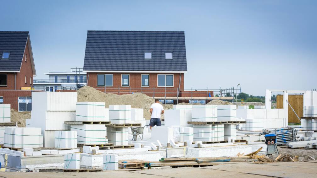 Bekijk details van Woonlasten van huiseigenaren stijgen met vijf procent