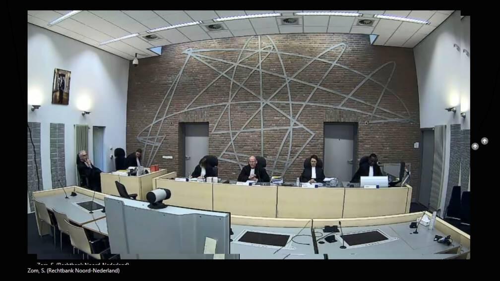 Bekijk details van Hoofdverdachte Ruinerwold wil niet meewerken aan onderzoek