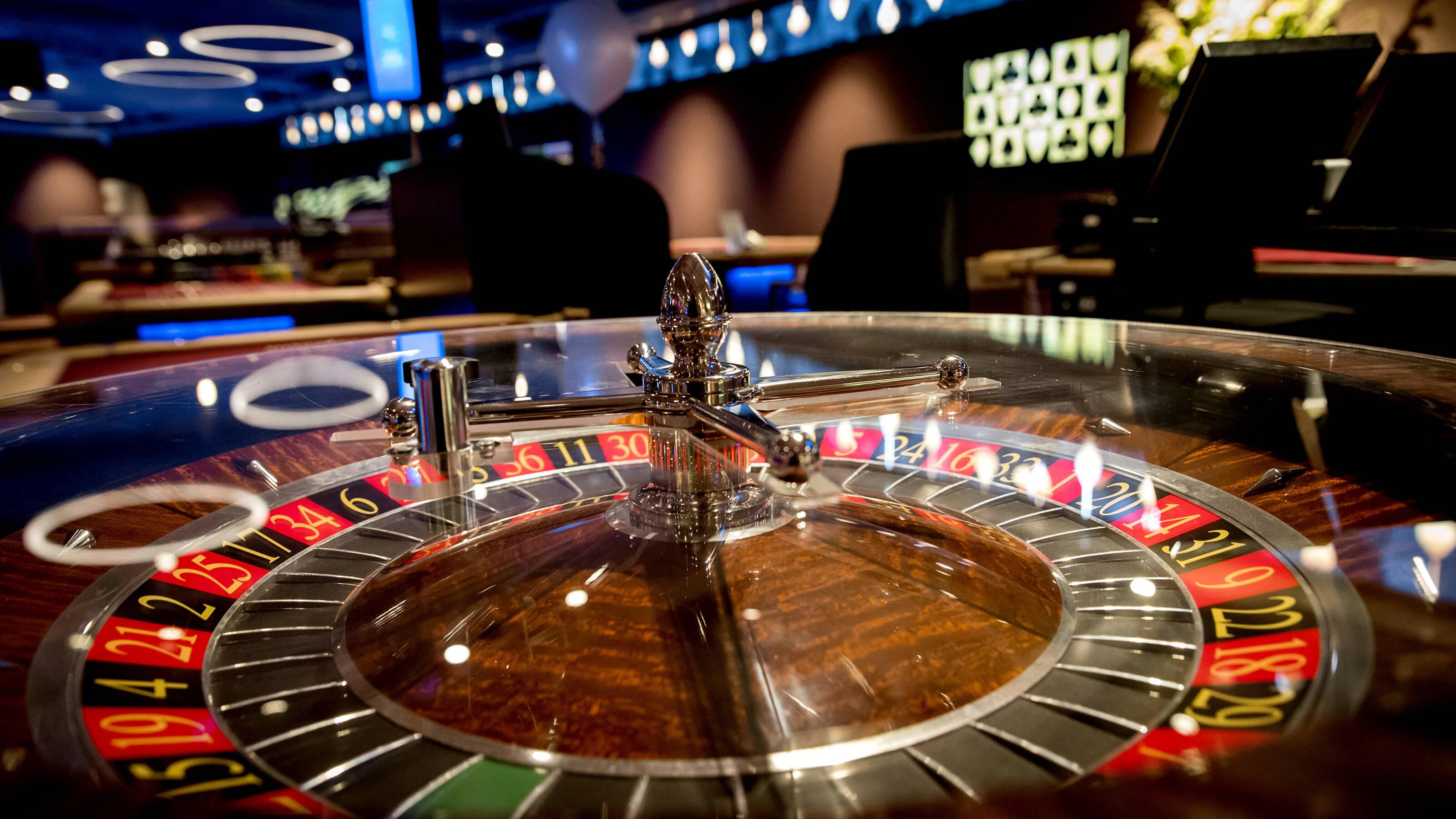 Holland Casino-miljoenen gaan aan overheid voorbij vanwege corona | NOS
