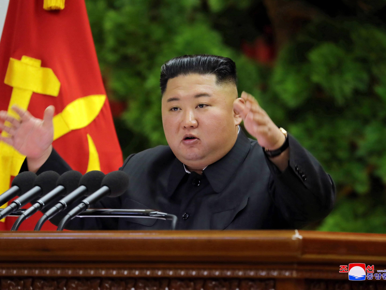 Speculaties over gezondheid Noord-Koreaanse leider Kim Jong-un | NOS