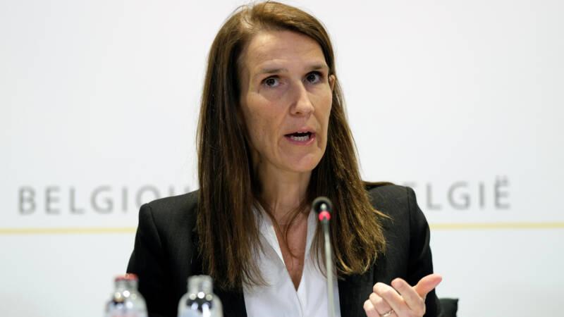 België gaat coronamaatregelen volgende maand versoepelen   NOS