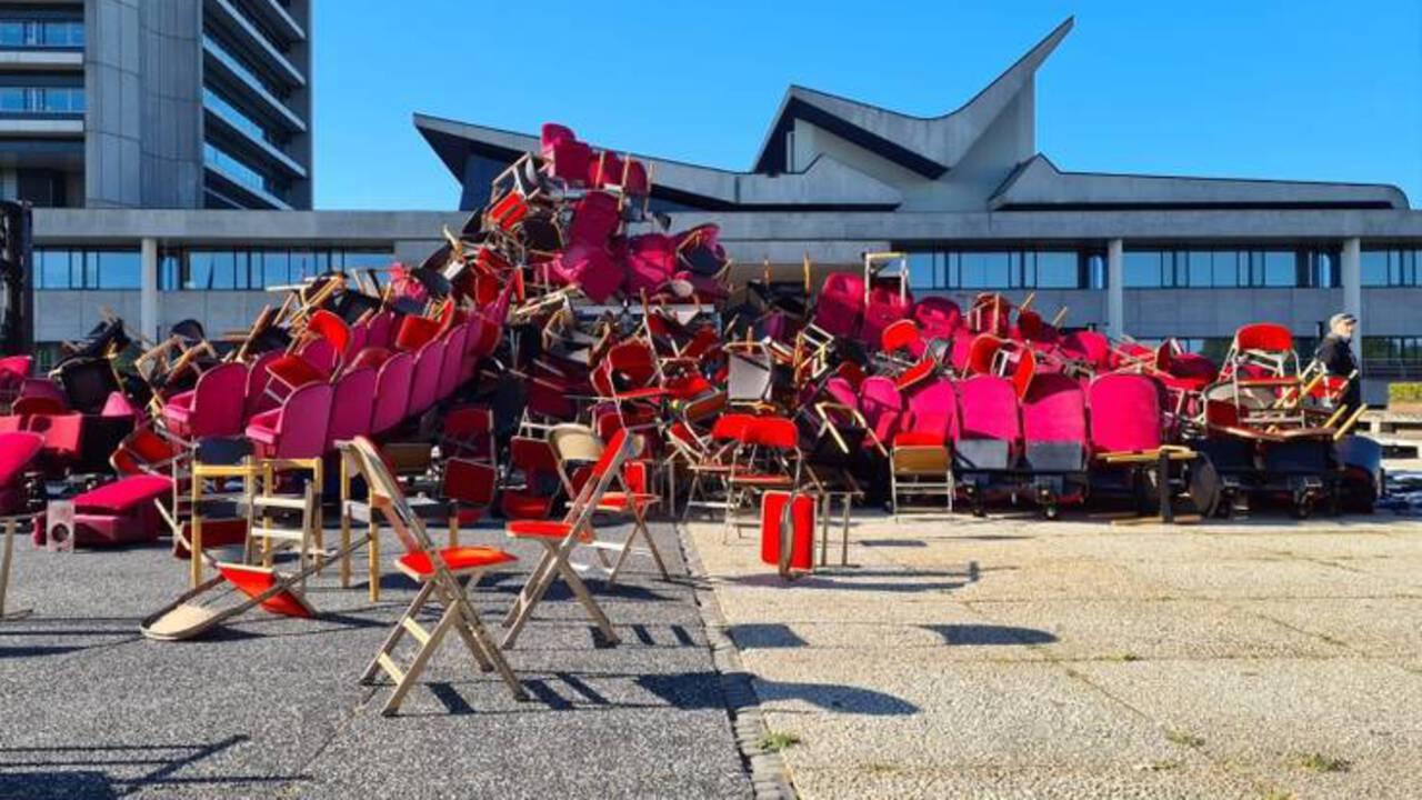 #ikwilwelcultuur #provincienoordbrabant Voor behoud van de Brabantse Cultuur