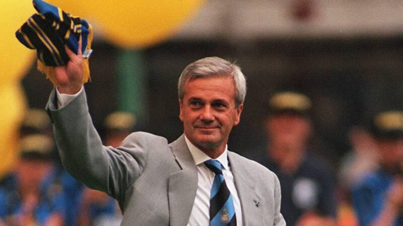 Luigi Simoni (81), die Ronaldo en Winter liet stralen bij Inter, overleden