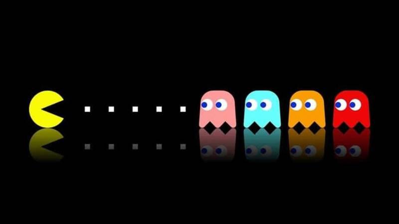 Hoera! Pacman is 40 jaar geworden