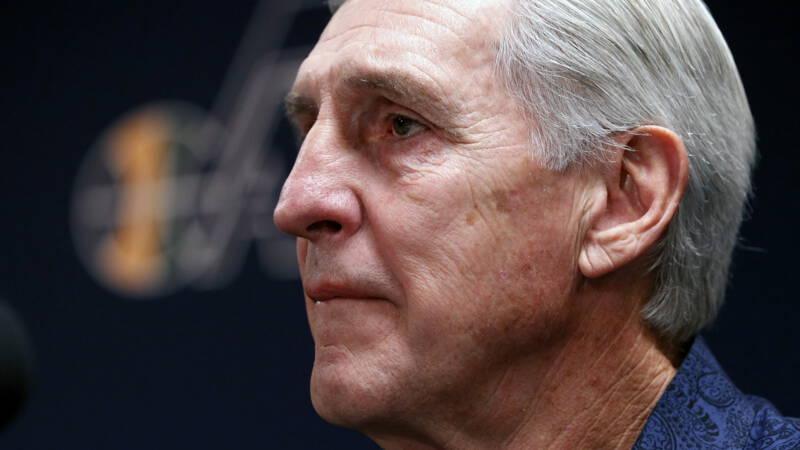 Basketbalcoach Sloan (78), vader van succesvolle Utah Jazz, overleden